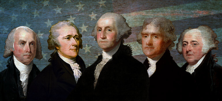 The Classical Education of the Founding Fathers by Martin Cothran