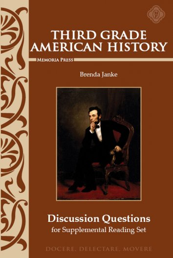 Third Grade American History