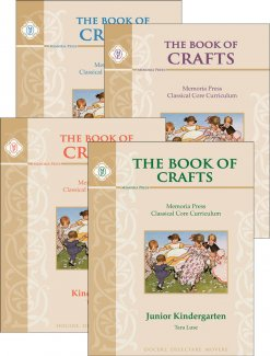 Book of Crafts