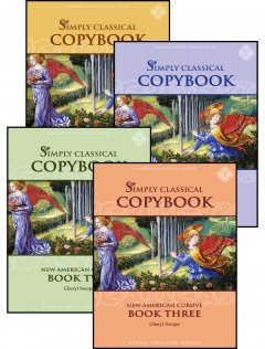 Simply-Classical-Copybooks