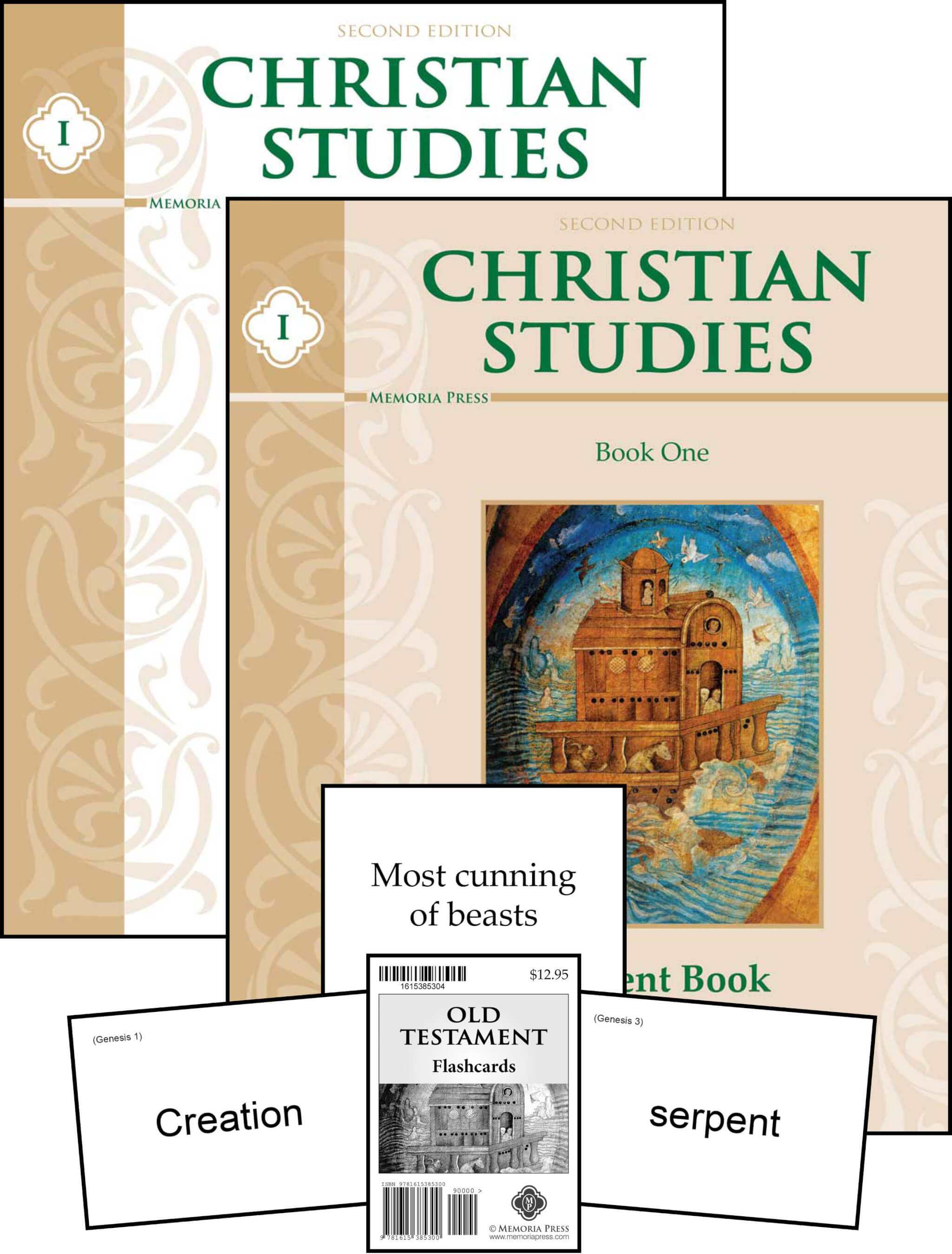 Homeschool Christian Studies