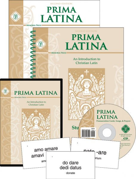 Latin in your classical Christian curriculum for homeschool