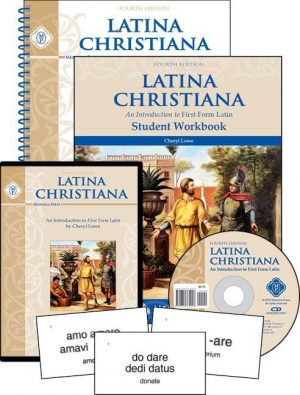 Latin Programs   Memoria Press - Classical Education