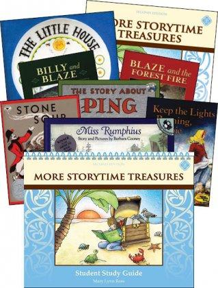More StoryTime Treasures Set (2)