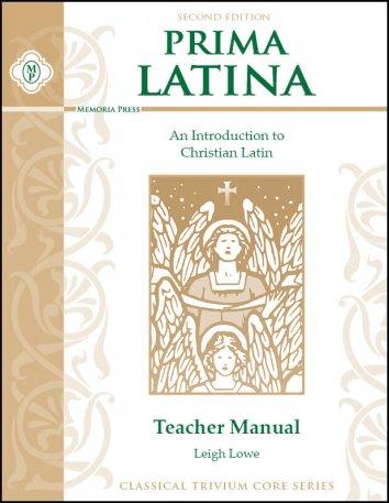 Prima Latina Teacher Manual