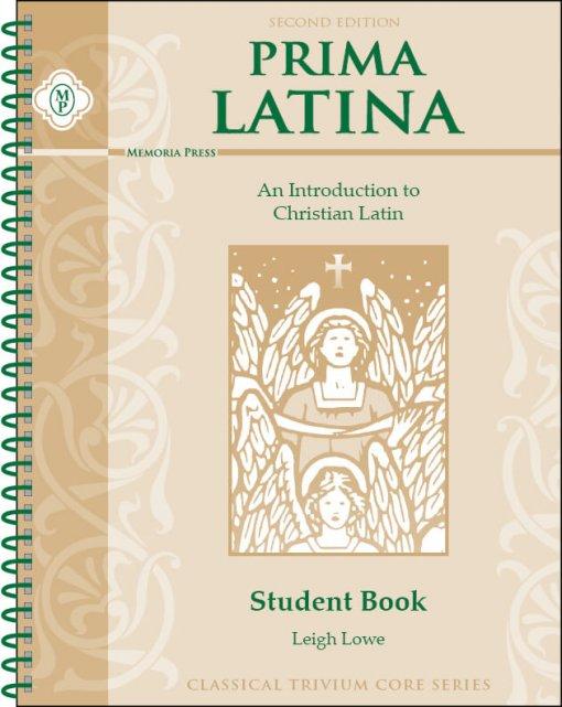 Prima Latina Student Book