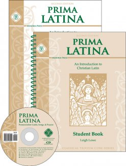 Prima Latina Basic Set