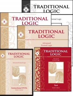 Traditional-Logic-2-Complete-Set