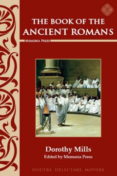 Book of the Ancient Romans Text