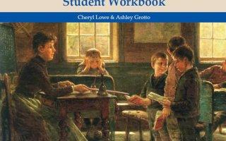 English Grammar Recitation I Student Workbook