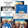 First Form Latin Basic Set