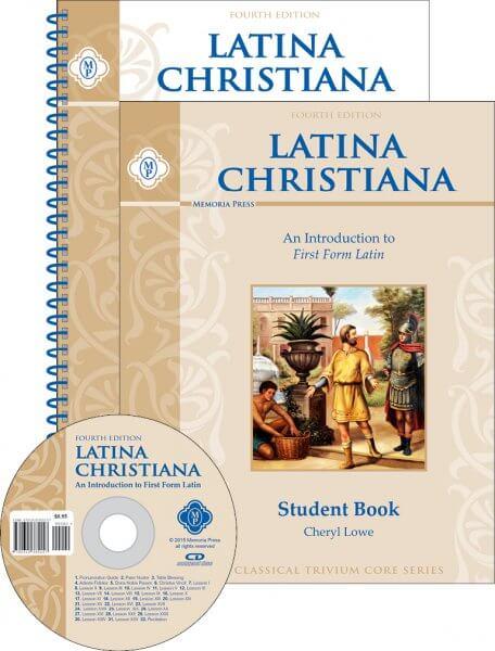 Latina Christiana Basic Set