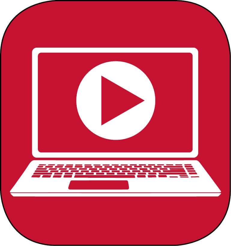 Online Streaming Videos icon