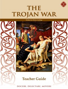 Trojan War Teacher