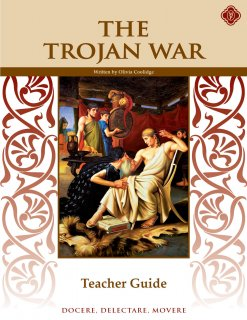 Trojan War Teacher