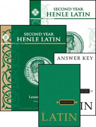 Henle Latin II w/Study Guides