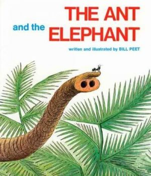 Ant and the Elephant