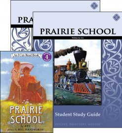 Prairie School Set
