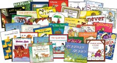 Junior Kindergarten Read-Aloud