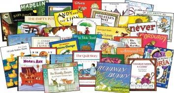 Junior Kindergarten Read-Aloud