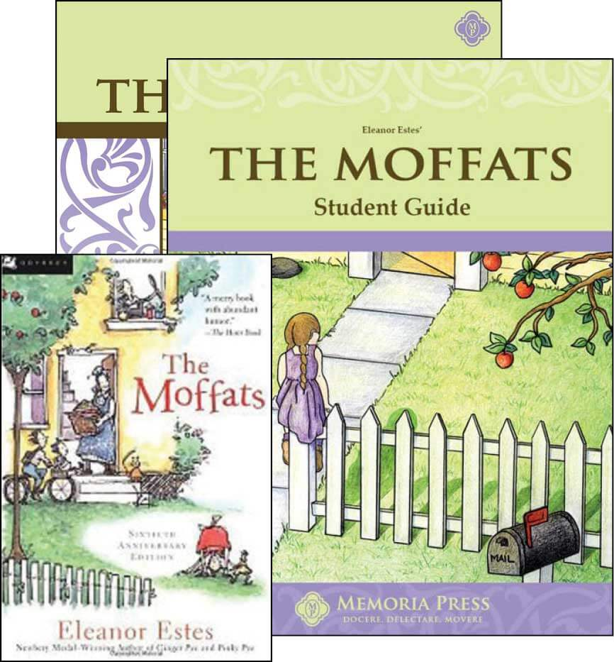 The Moffats literature study