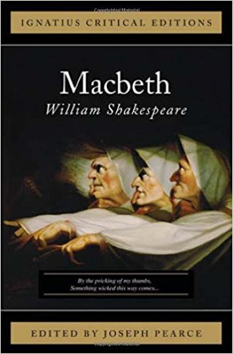 an analysis of the play macbeth by william shakespeare and the novel lord of the flies by william go Here are 20 questions you can ask about pretty much any shakespeare play macbeth macbeth image hamlet romeo and juliet william shakespeare.