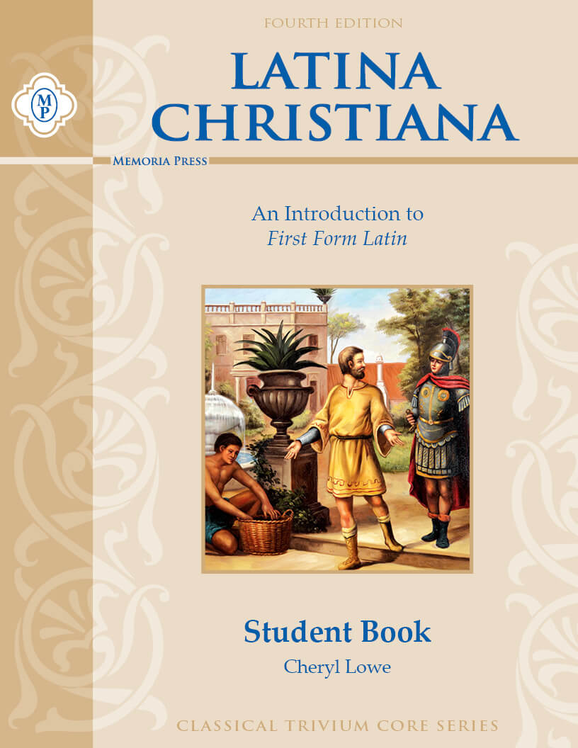 Latina Christiana Student Book