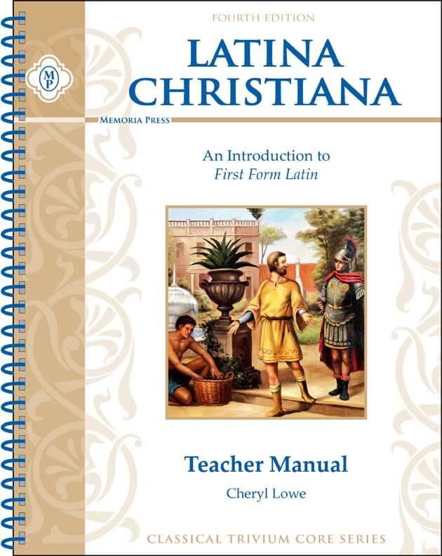 Latina Christiana Teacher Manual