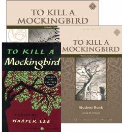 To Kill a Mockingbird Set (6x9)