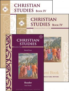 Christian Studies IV module