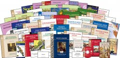 6th Grade Complete Curriculum Package