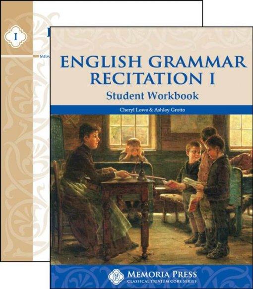 Homeschool Grammar