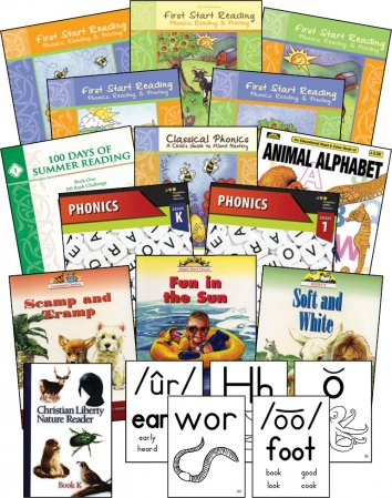 K Phonics & Spelling Module 2018