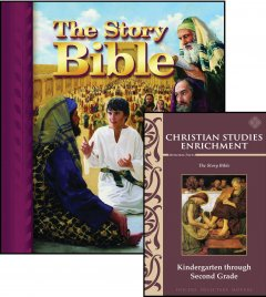 Kindergarten Christian Studies Module
