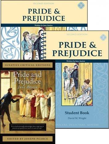 Pride and Prejudice Set, Second Edition