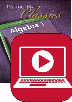 Algebra I Online Istructional Lessons