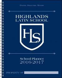 HLS School Planner