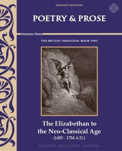 Poetry & Prose II Text
