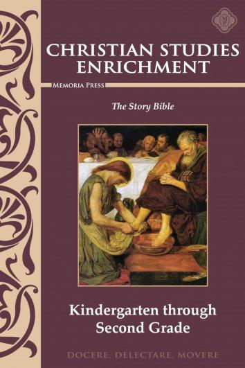 Christian Studies Enrichment: K-2