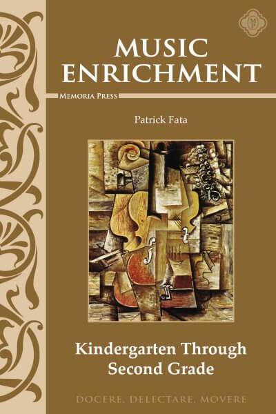 Music Enrichment: K-2