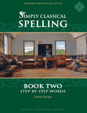 SC Spelling Book 2