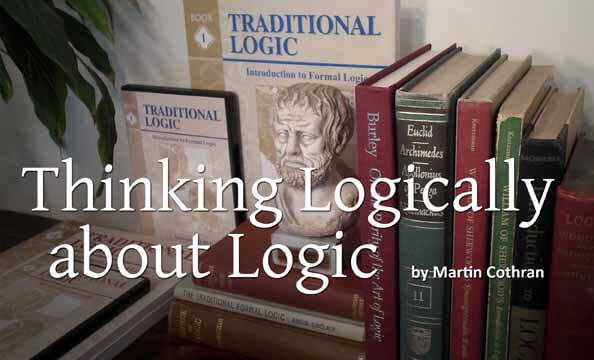 Thinking Logically