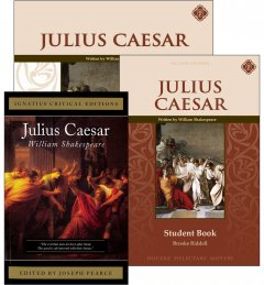 Julius Caesar Set (6x9)
