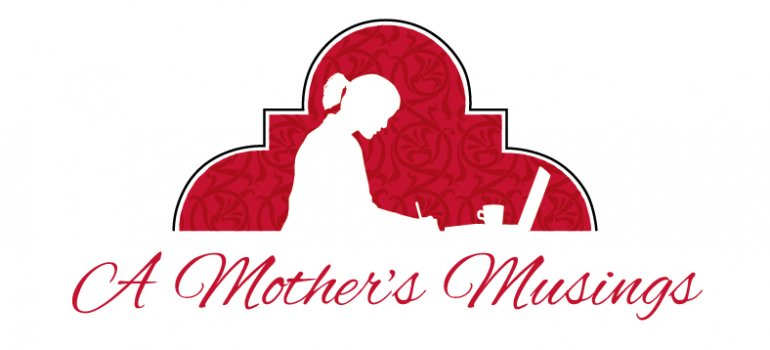 Memoria Press Mother's Musing