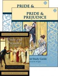 Pride and Prejudice Set
