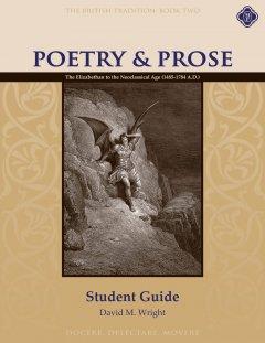 Poetry & Prose II Student