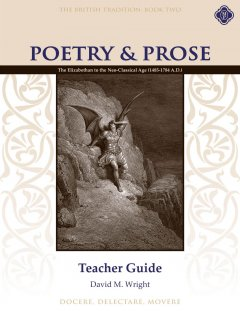 Poetry & Prose II Teacher Guide