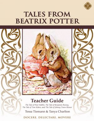 Tales from Beatrix Potter Teacher