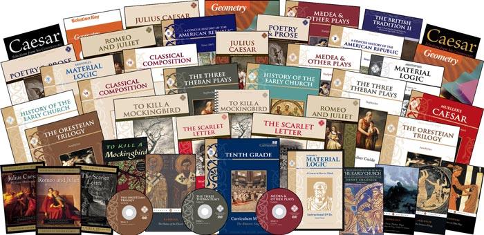 Classical Core Curriculum   Memoria Press - Classical