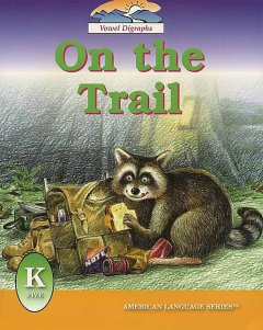 on-the-trail